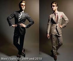 photos of men in suits