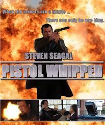 pistol whipped dvd