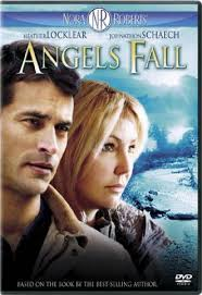 angels fall dvd