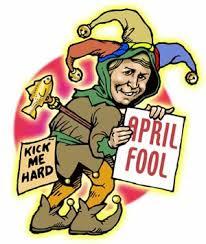 1 april fools day