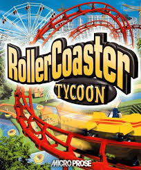 rollercoaster pc games