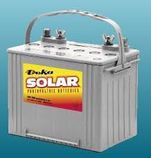 photovoltaic battery