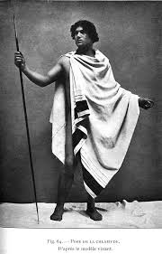 greek costumes history