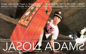 jason adams skateboards