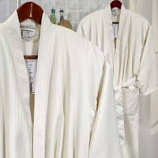 asian robes