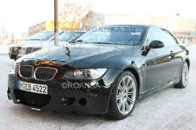 bmw 2009 coupe