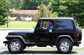 jeep yj hard tops