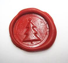 envelope wax seal