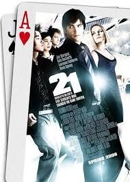 21 movies