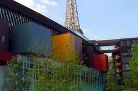 branly museum
