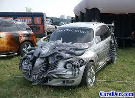 how paint a car