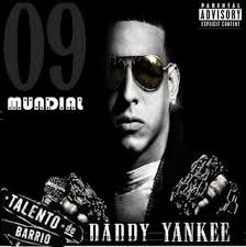 daddy yankee 2009 album