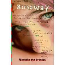 runaway wendelin van draanen