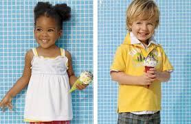 kid summer clothes
