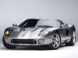 ford gt 500 pictures