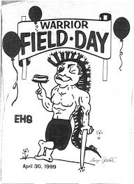 field day t shirt