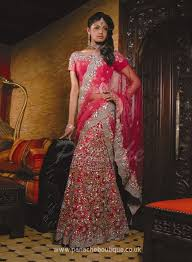 asian bride outfits
