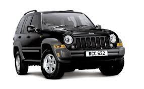 chrysler jeep cherokee