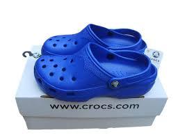croc slipper