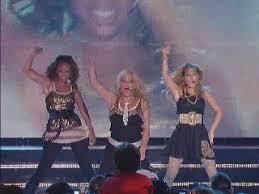 cheetah girls in concert