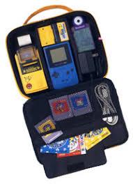 gameboy accessories