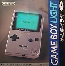 gameboy color screen