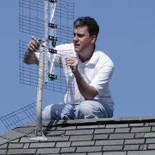 hdtv antennas