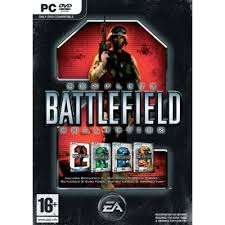bf2 collection