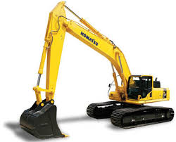 backhoe excavators