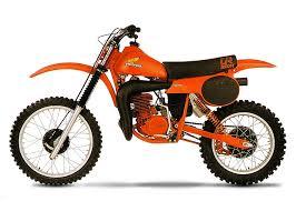 1980 honda cr 250