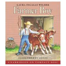 laura ingalls books