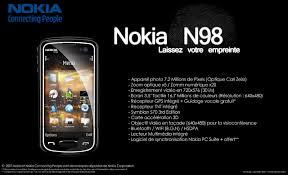nokia n98 touch