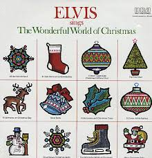 Elvis Presley - The Wonderful World Of Christmas