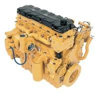 motores caterpillar