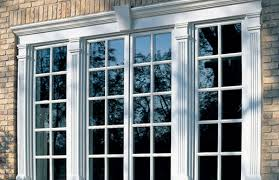 decorative window trim