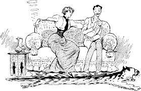 gender role reversals