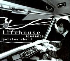 Pete Townshend - Lifehouse Elements