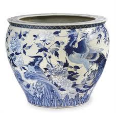 chinese fishbowl