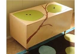 modern toy boxes