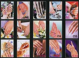 nail designs easy