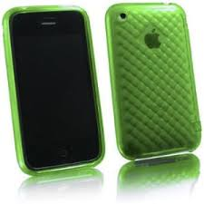 iphone 3g rubber cover