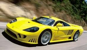 expensive sports cars