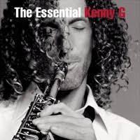 essential kenny g
