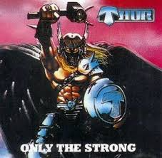 thor only the strong