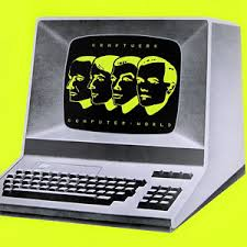Kraftwerk - Computer World (LP Version)