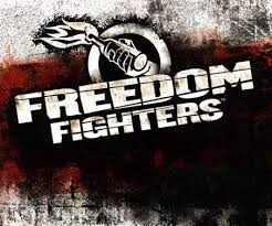 picture of freedom fighter
