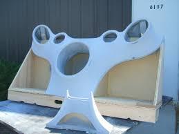 custom fiberglass