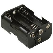 8 aa battery pack