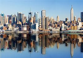 new york cityscapes
