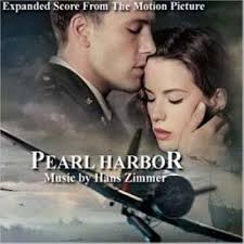 Soundtracks - Pearl Harbor